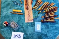 Fête des métiers d'art 2016