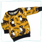 tshirt-jersey-bio-renard-jaune